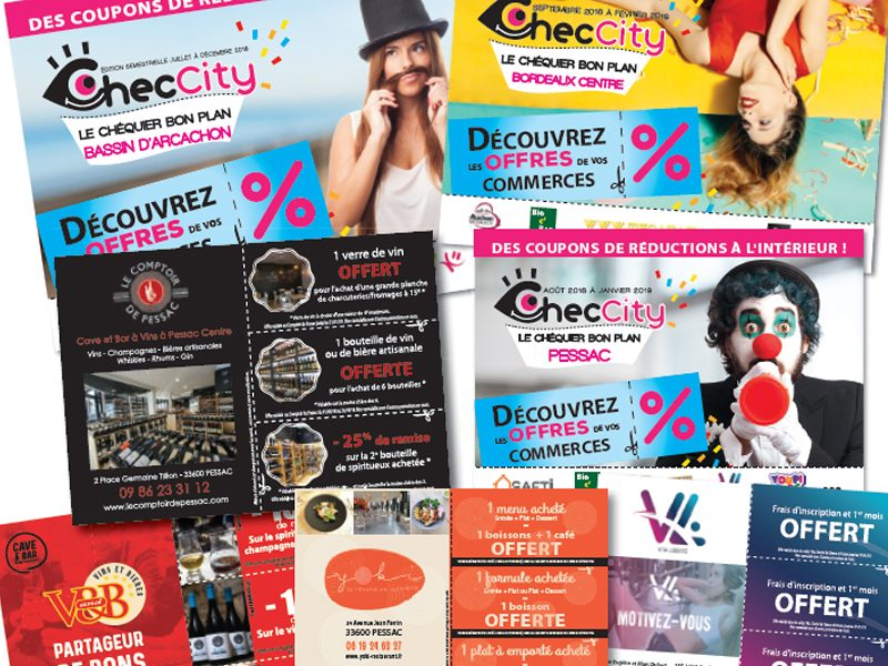 projet checcity